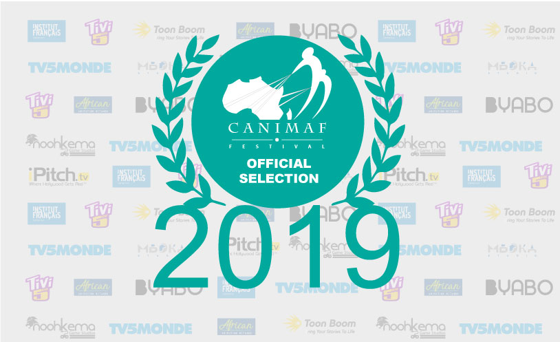 canimaf 2019 selection officielle